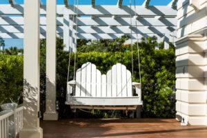 Garden Furnishings Punta Gorda